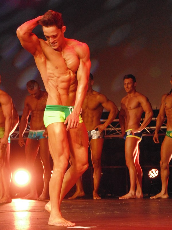 how to become a fitness model in south africa