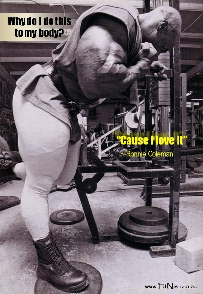 Motivation Week 41 2012 Fitnish Com