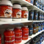 Supplement Scandal - Secrets Revealed