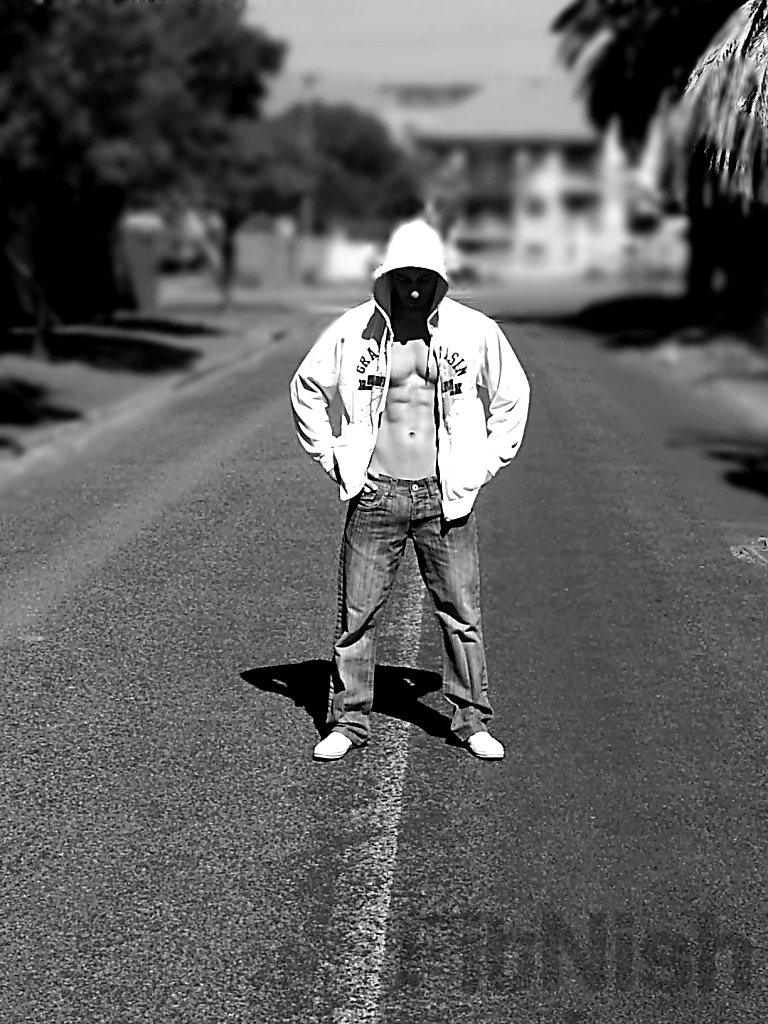 fitnish.com guy hoodie abs