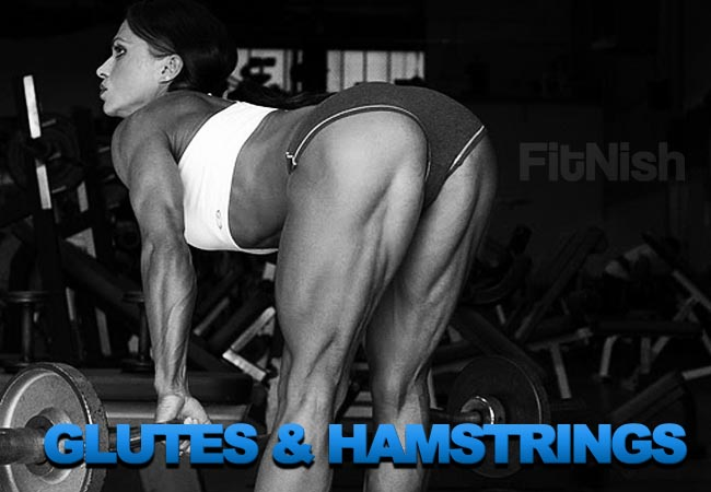 Workout of the week - Glutes and Hamstrings
