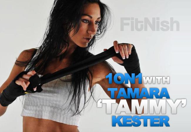 One on One With Tamara Tammy Kester
