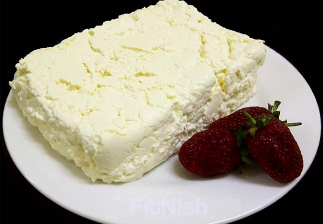 Cottage Cheese Recipes Bodybuilding Easy homemade cottage cheese ...