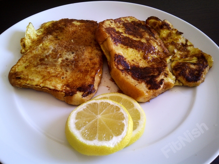 Oil free recipes for breakfast