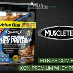 Review: Muscletech 100 percent Premium Whey Protein Plus