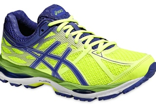 ASICS Gel Cumulus 17 Running Shoe Review