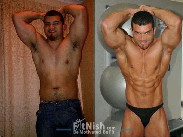 Justin Roussouw 10