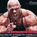 Bodybuilding Motivational Video,South African Ifbb Pro,The Sultan Of Symmetry,Marius Dohne