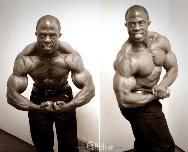 how to train like an athlete not a bodybuilder
