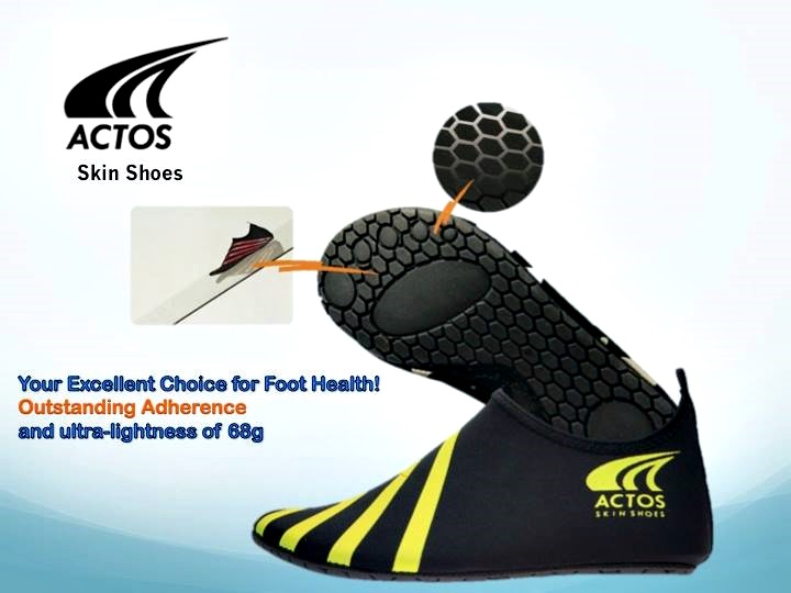 actos skin shoes durability