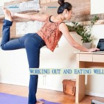 Workplace Fitness And Health 101 | Working Out and Eating Well at Work