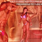 H & H classic bodybuilding show picture gallery 2014