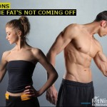 6 Reasons Why You Could Be Struggling To lose Fat