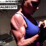 FitNish.com Interview With Make-up artist And Personal trainer, Lee ChaldecottFitNish.com Interview With Make-up artist And Personal trainer, Lee Chaldecott