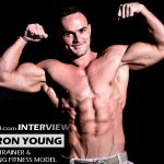 Fitnish.com Interview With Up And Coming WBFF Athlete, Cameron Young