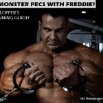 Build Monster Pecs With Bodybuilder, Freddie Klopper's Chest Training Guide!