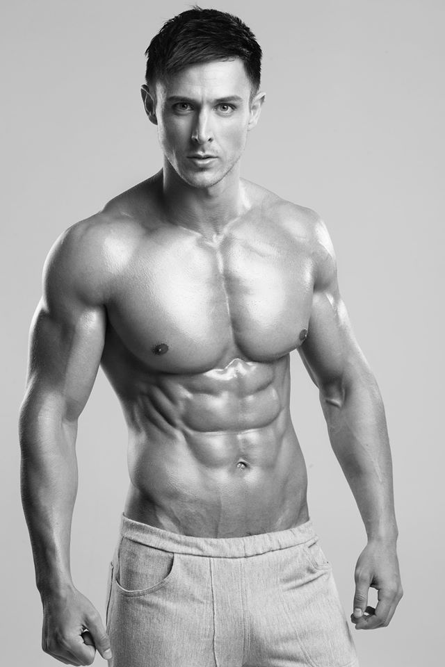 FitNish.com Interview With WBFF Pro And Multiple Brand Ambassador, Jacques Fagan