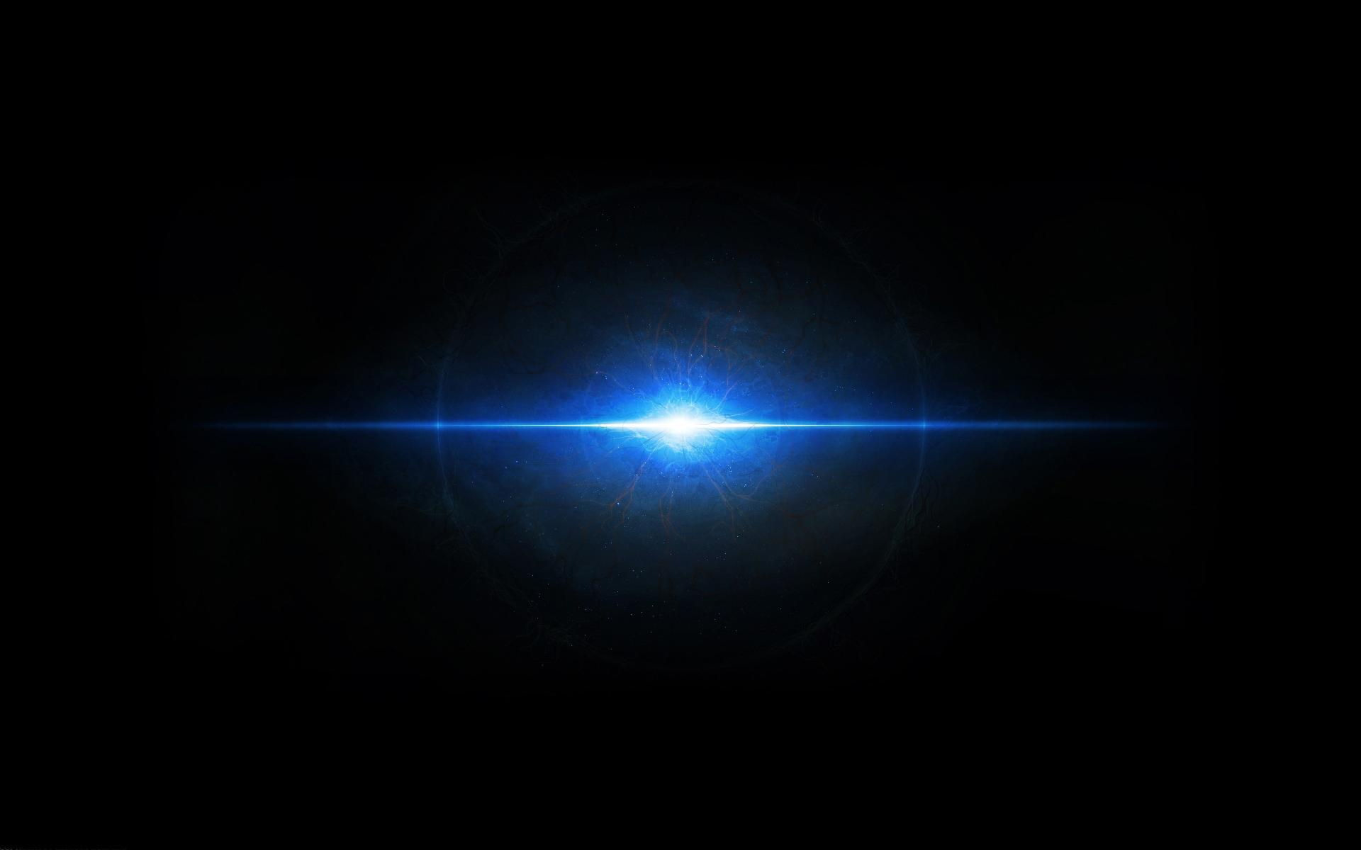 Black-and-Blue-Light-Wallpaper.jpg | FitNish.com