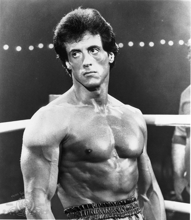 Sylvester Stallone&#39-s First Oscar Nomination Came 40 Years Ago ...