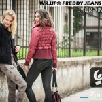 WR.UP Freddy Jeans Review By Dr. Kim Bishop, Bikini Fitness Competitor