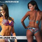 FitNish.com Interview With Beach Bikini Juniour Champ, Kirstin Jade Nel