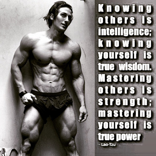 Master yourself before trying to master others. Live by your own advice before you try to give advice to others. @sadikhadzovic ??? #love #behappy #bepositive  #spreadpositivity #noexcuses #begreat  #nevergiveup #work #workyourassoff  #motivation #BEMOTIVATED #gymmotivation #rippedphysique #quotes #quote #succeed #success  #fitness #bestrong #stopworrying #fitguys #ifbbpro #ifbb #fitness