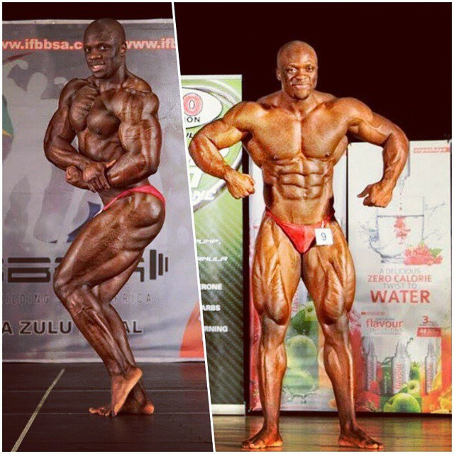 Define your own path and make your own destiny. Nkululeke Cele ??#saathlete  #rippedphysique #rippedabs #shreddedabs #fitbody #begreat #bodybuilding  #workhard  #bodybuilding #nevergiveup #work #workyourassoff  #motivation #BEMOTIVATED #gymmotivation #rippedphysique #quotes #quote #succeed #success  #fitness #bestrong ??