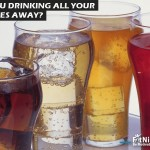 Drinking your calories