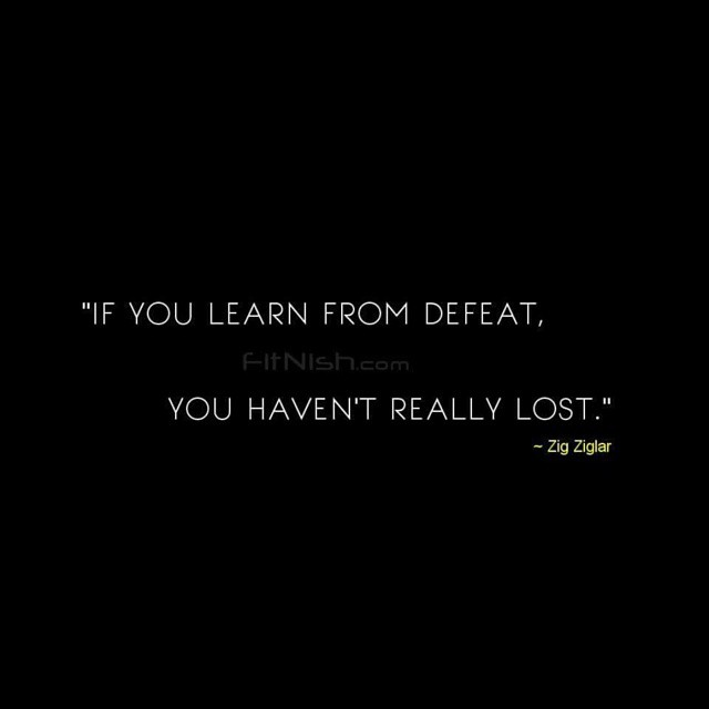 Every failure is a lesson to be learnt. ?#love #behappy #bepositive  #spreadpositivity #noexcuses #begreat  #nevergiveup #work #workyourassoff  #motivation #BEMOTIVATED #gymmotivation #rippedphysique #quotes #quote #succeed #success  #fitness #bestrong #stopworrying #fitguys #tiger #tigerquote #fitness