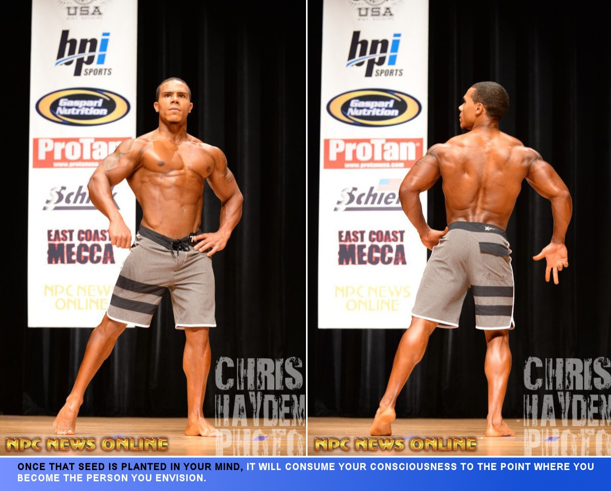 Fitnish.com With Rising Star And Online Personal Trainer, Oscar Moscat