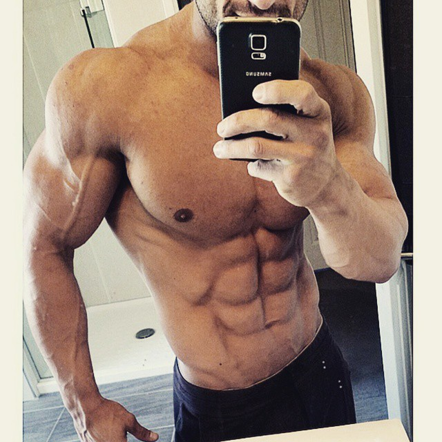 Perfect physique ! ? #workhard ?@fawadahadi?? #bodybuilding #goals #compprep #nevergiveup #work #workyourassoff #motivation #BEMOTIVATED #gymmotivation #fitspo #quotes #quote  #success #fitness #bestrong #fitnish #fitguysofig #fitbod #begreat #guyswholift