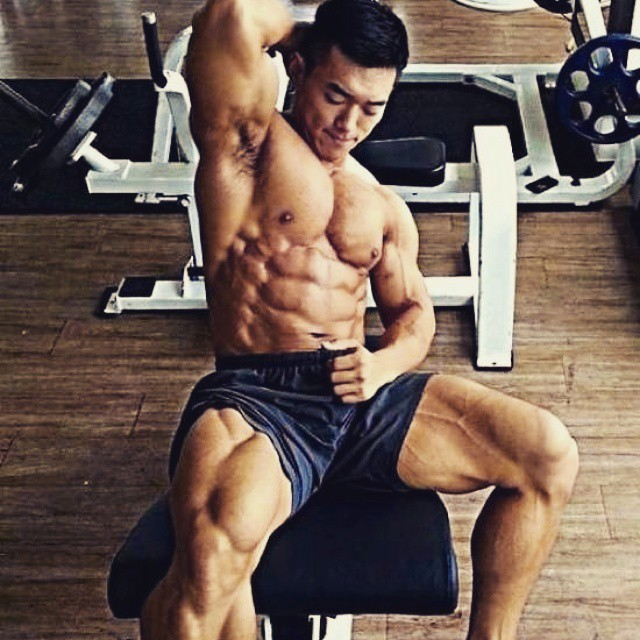 Shredded mid section ? ? #workhard #bodybuilding #goals #compprep #nevergiveup #work #workyourassoff #motivation #BEMOTIVATED #gymmotivation #fitspo #quotes #quote  #success #fitness #bestrong #fitnish #fitguysofig #fitbod #begreat #guyswholift