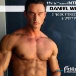 Singer, Fitness Model & WBFF Pro, Daniel Wessels