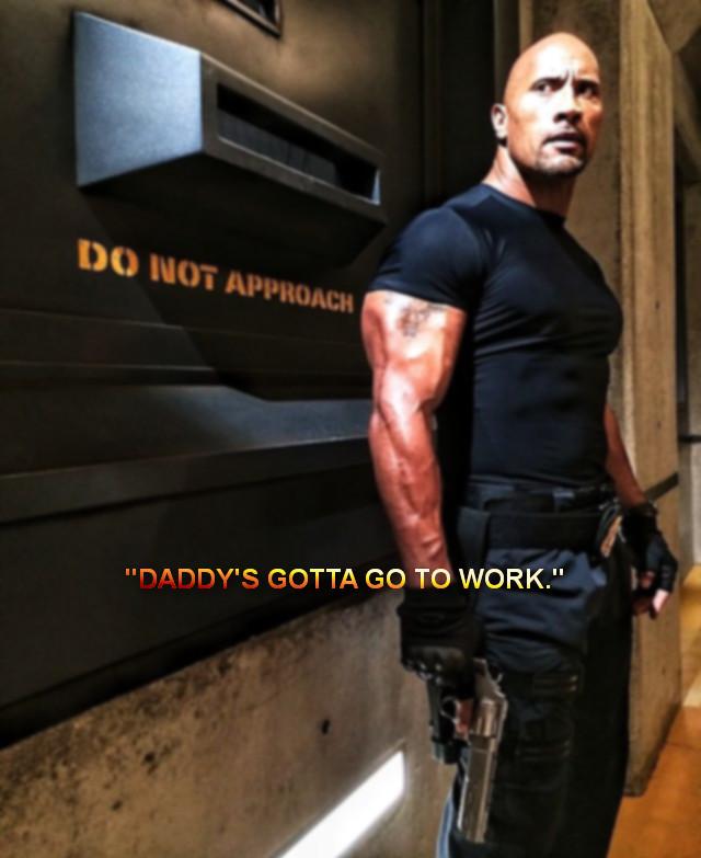Dawyne U0027THE ROCKu0027 Johnson Motivation | Posters U0026 Quotes. U201c