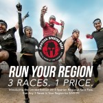 The Reebok Spartan Race | Get upto $40 Off!