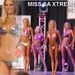 Miss SA Xtreme 2015 | Final Results