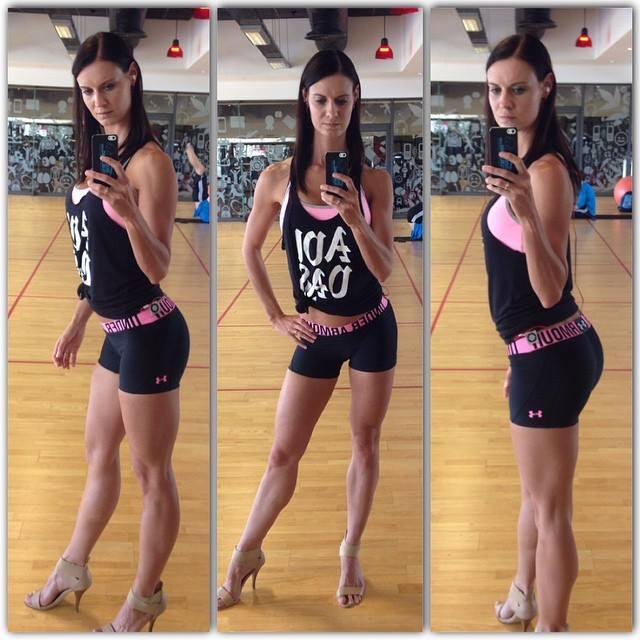 Interview With Fitness Bikini Champ Wourine Brink