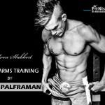 Interview With Endurance And Fitness Athlete, Brett Richard Palframan