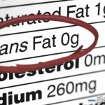 The Disturbing Truth About Trans Fats