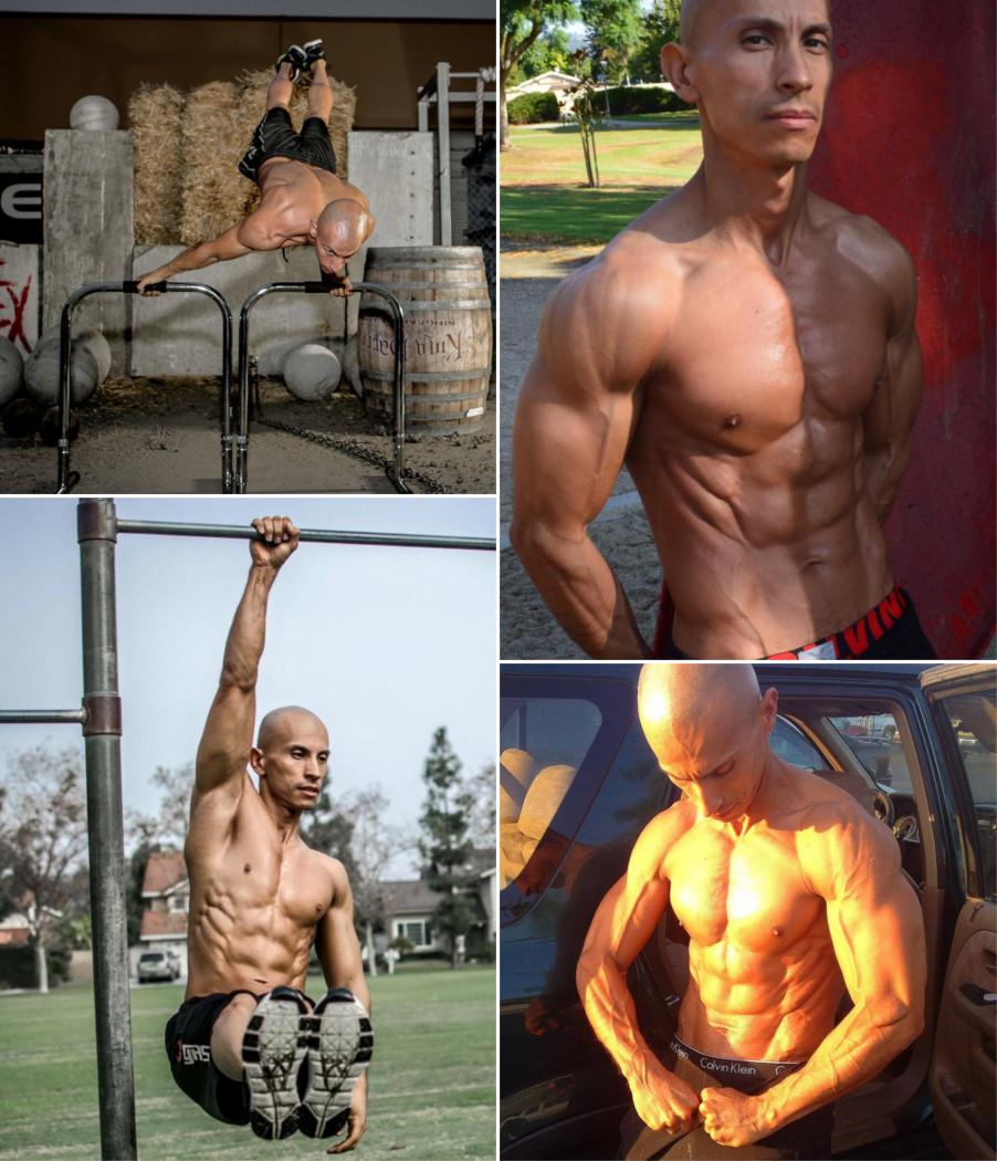 Frank Medrano Motivation