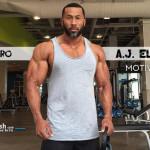 A.J. Ellison WBFF Pro Motivation