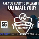 Win A Free Entry To The ULTIMATE YOU New Year Challenge, With Sleek Geek SA And Health 24!