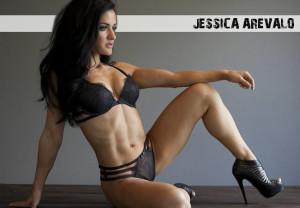 Jessica Arevalo Motivation
