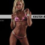 FitNish.com Interview With Fitness Athlete, Kirsten Allnutt