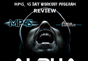 Muscle Prodigy's MP45, 45 Day Workout Program Review