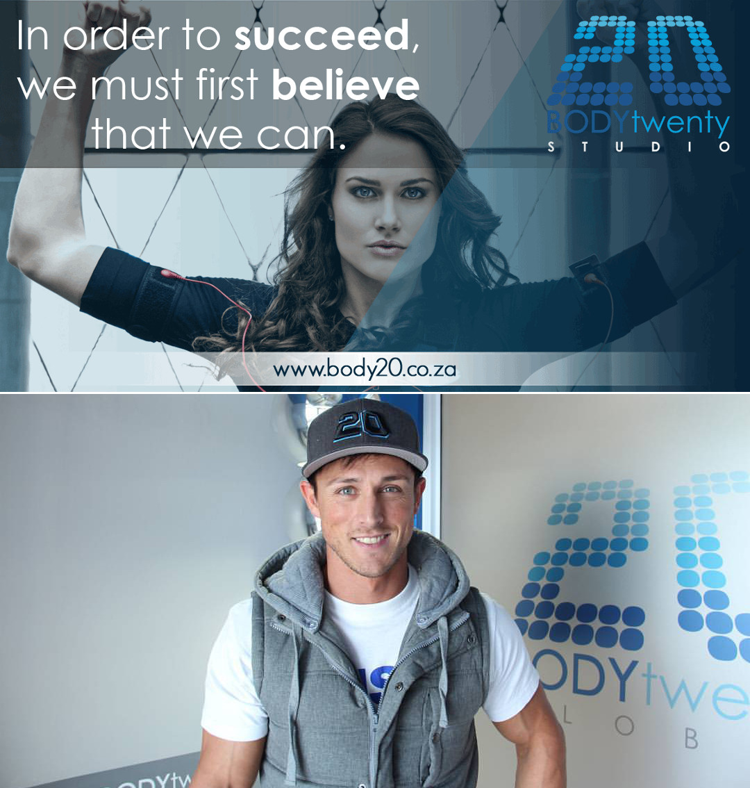 BODY 20 EMS (ELECTRO MUSCLE STIMULATION) TRAINING REVIEW AND INTERVIEW