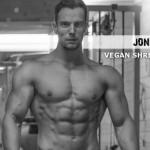 Jon Venus, Vegan Shredding!