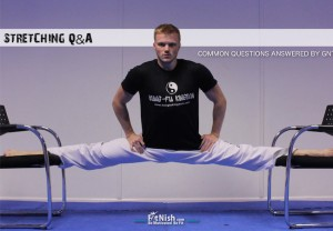 Stretching Q&A | Common Questions Answered By GNT