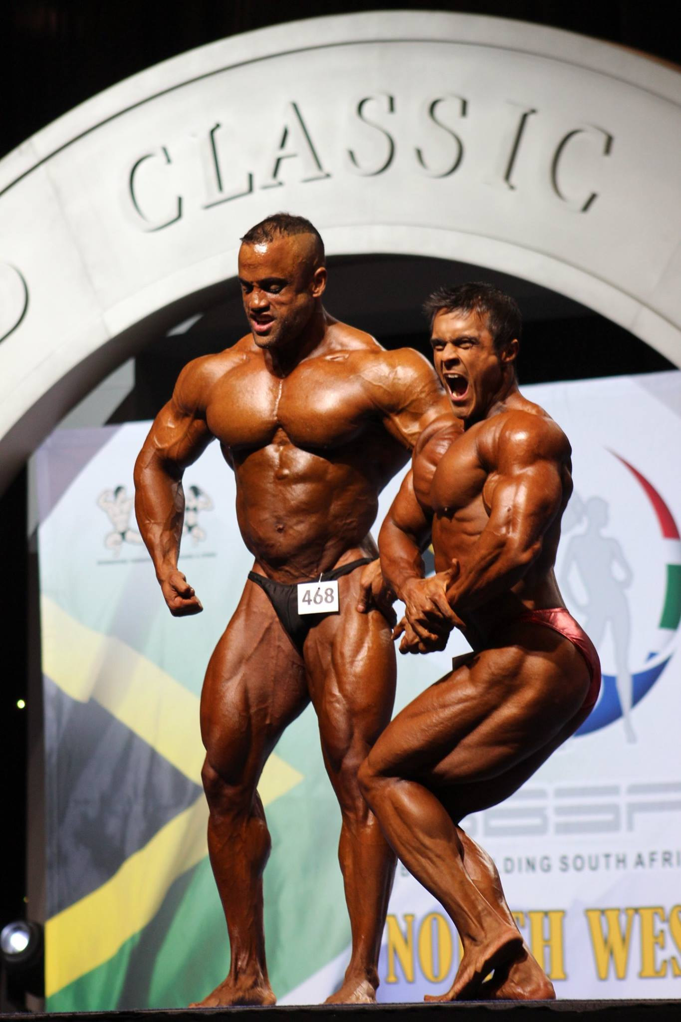 Arnold Classic Africa 2016 Photo Gallery!