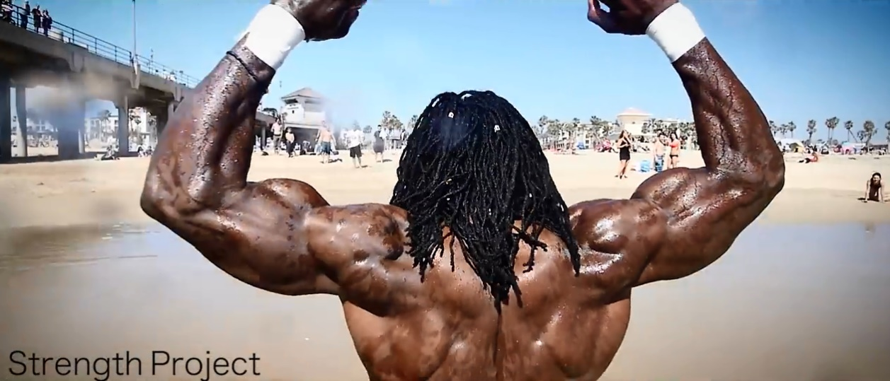 INTERVIEW by Strength Project: West African Beasts Sekou and Alseny